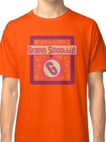 The Groovy Smoothie Classic T-Shirt