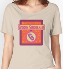 The Groovy Smoothie Women's Relaxed Fit T-Shirt