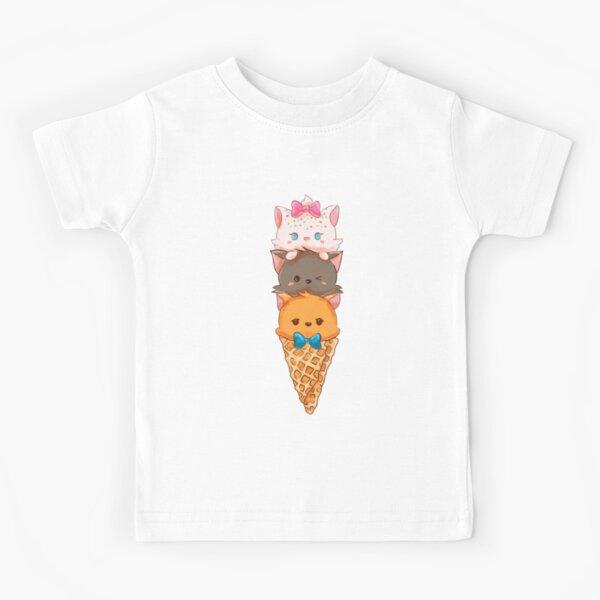 Aristocats! Kids T-Shirt