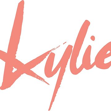Kylie + Garibay Logo by FizzBang