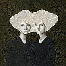 Orla and Olinda by SofiaBonati