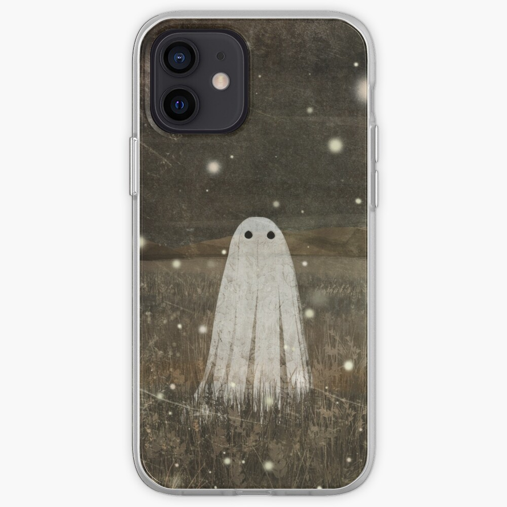 Fireflies iPhone Case & Cover