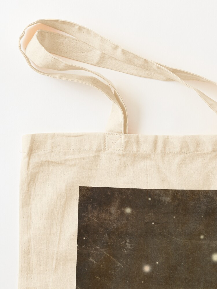 Alternate view of Fireflies Tote Bag