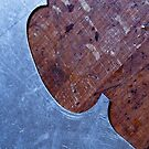 Violin Template by Liz Grandmaison