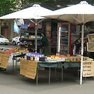 street stall in sydney by sharon wingard