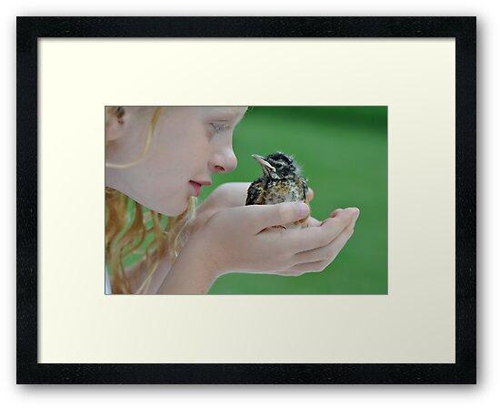 Trust by Ainsley Kellar Creations