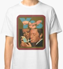 Say Yes to Life Classic T-Shirt