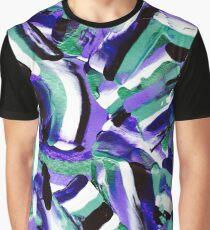 Tara - Abstract Graphic T-Shirt