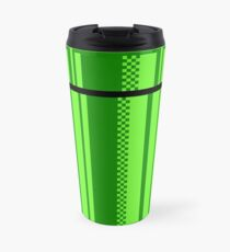 Warp Pipe Travel Cup Travel Mug