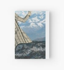 Woow, I wanna get High as a Kite Hardcover Journal