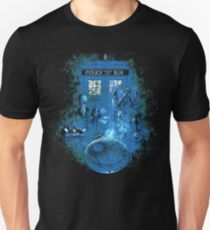 Life of the Doctor Unisex T-Shirt