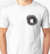 Empty Heart Hall T-Shirt