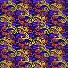 Swirl Ville by Tamarra