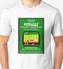 Pixel Pitfall! T-Shirt