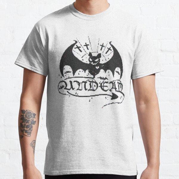 Ensemble Stars! UNDEAD print Classic T-Shirt