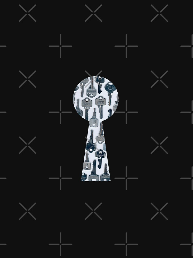 """The key to..."" (ii) & (iii) by Bluey-Boronia"