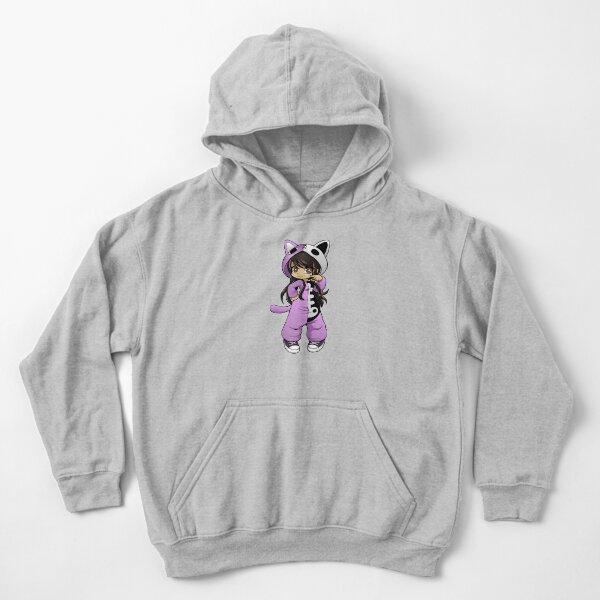 Aphmau Gaming Kids Pullover Hoodie