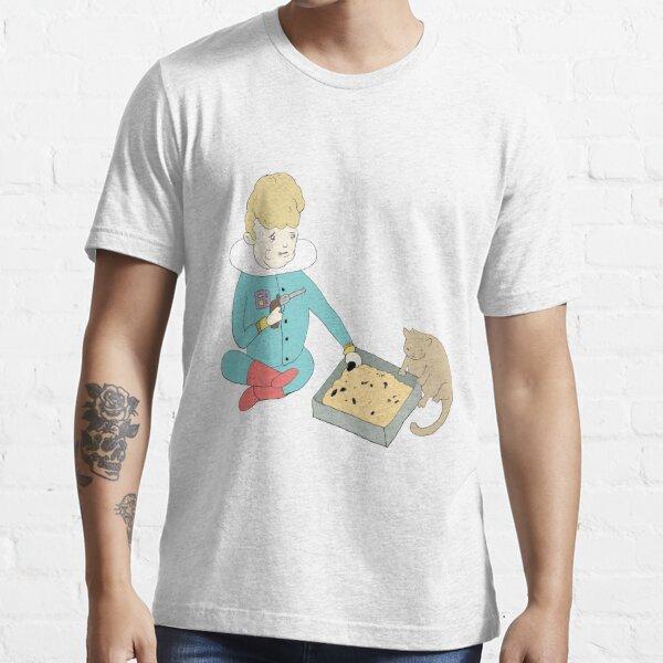 SPACE LITTER Essential T-Shirt