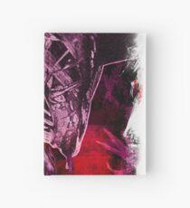"Xenomorph ""Xenomorphobia"" Alien  Hardcover Journal"