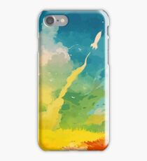 Stratosphere Dreams iPhone Case/Skin