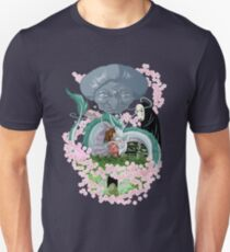 El mundo de Sen Unisex T-Shirt