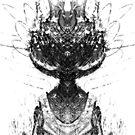 Texture Manipulation 23 by Kabi Jedhagen