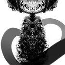 Texture Manipulation 25 by Kabi Jedhagen