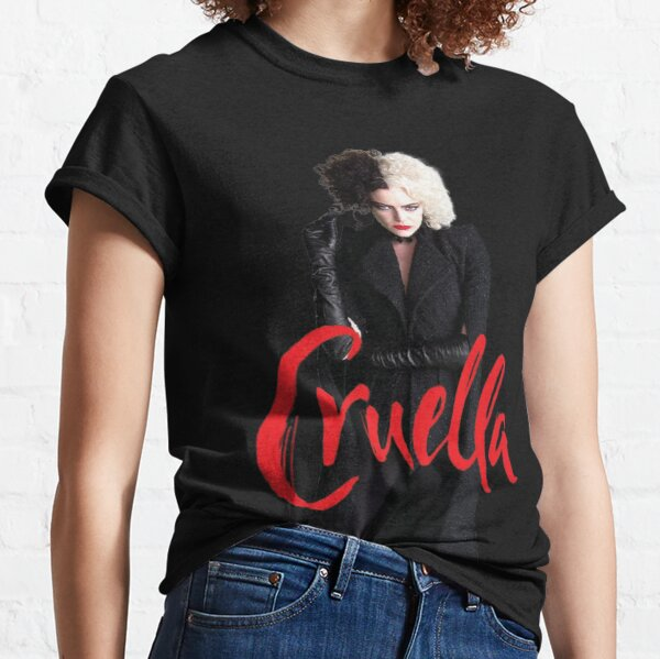Magic Cruella Classic T-Shirt