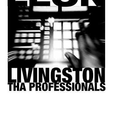 Leon Livingston - Tha Professionals - Mashine by cl0udy1