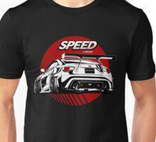 Toyota Sport car Unisex T-Shirt