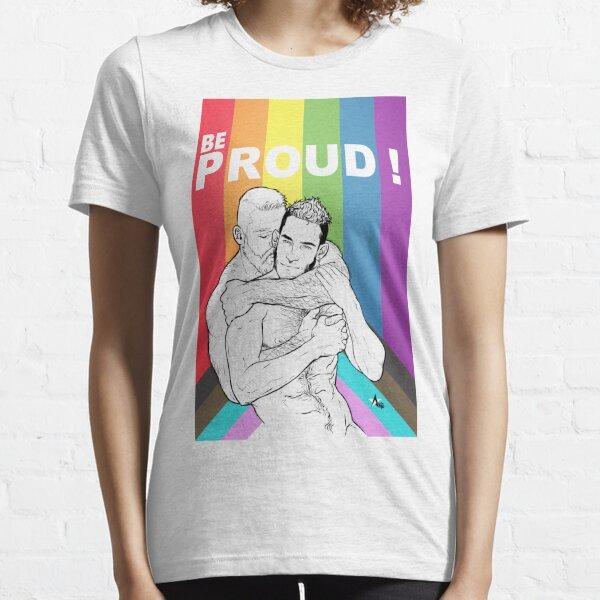 Proud Essential T-Shirt