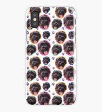 Lola The Yorkie-Poo iPhone Case/Skin