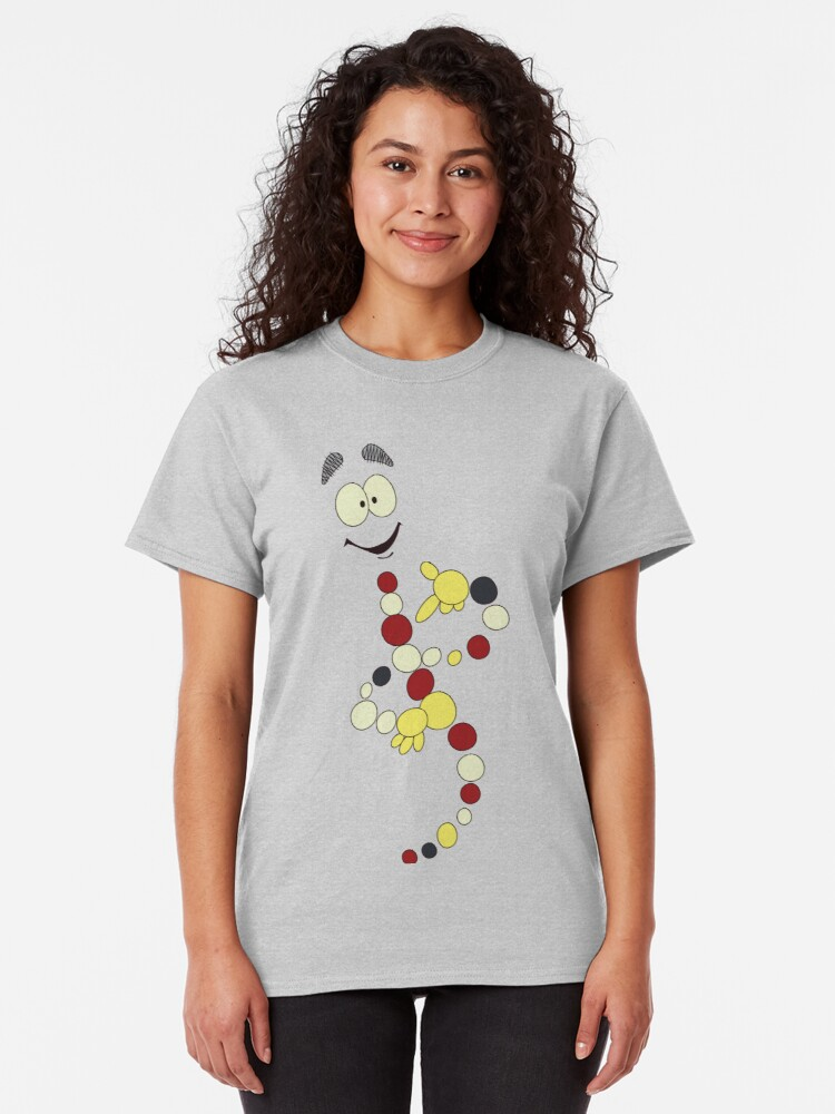 Alternate view of DNA Classic T-Shirt