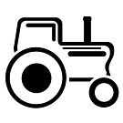 Tractor by ACImaging