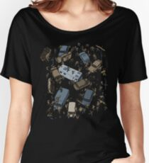 Survival Game Women's Relaxed Fit T-Shirt