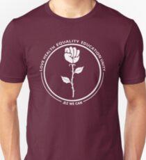 Jez We Can Unisex T-Shirt