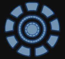 Iron Man Arc Reactor  | Unisex T-Shirt