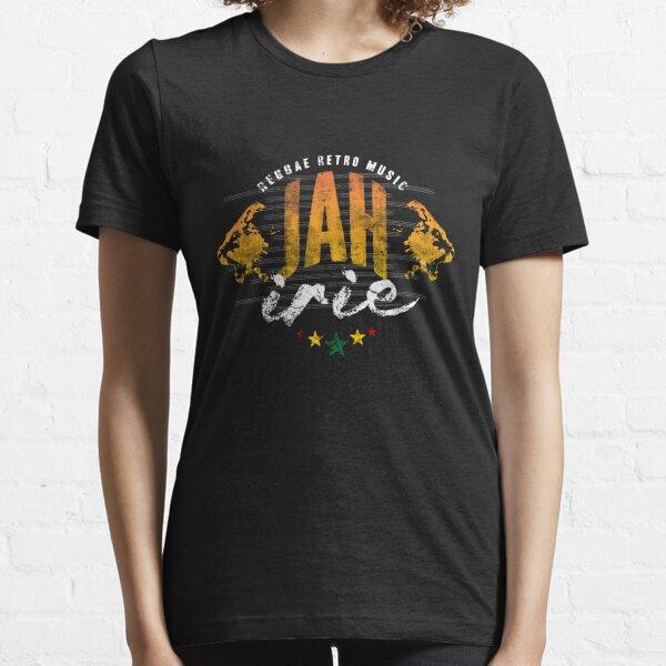 blessed by jah 0506 - Reggae Essential T-Shirt
