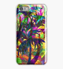 New Day in Paradise iPhone Case/Skin