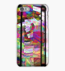 Splinter Group iPhone Case/Skin