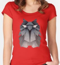 SUV Women's Fitted Scoop T-Shirt