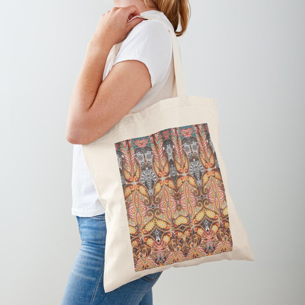 Hip, modish, astonishing, amazing, surprising, wonderful, remarkable, extraordinary Tote Bag