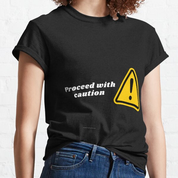 Wilde bedruckte T-Shirts Classic T-Shirt