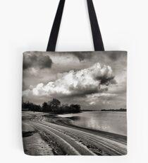 Limia River Tote Bag