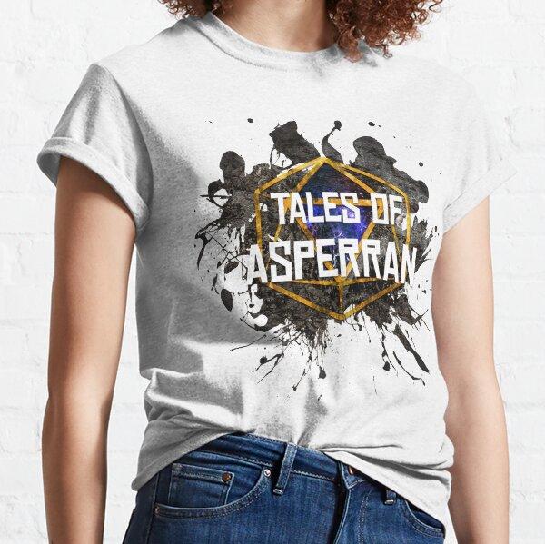Asperran Gold Classic T-Shirt