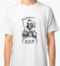 Death with a Scythe Classic T-Shirt