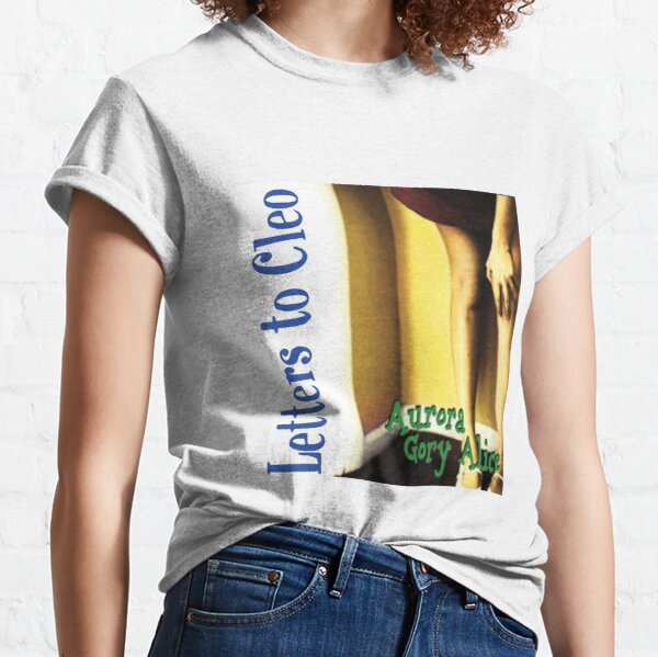 letters to cleo Classic T-Shirt