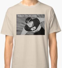 Tobor the 8th Man Classic T-Shirt