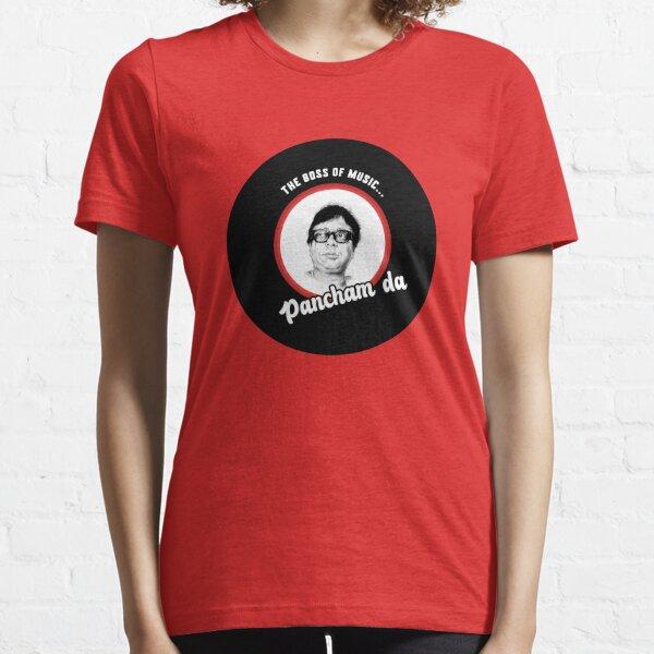 RD BURMAN SKETCH Essential T-Shirt