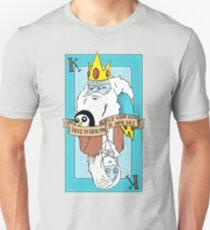 King of Ice Unisex T-Shirt